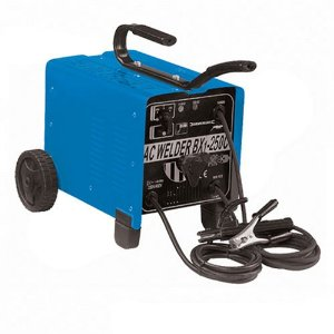 Silverline 868773 Arc Welder