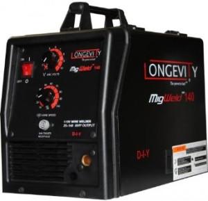 longevity 140 mig welder