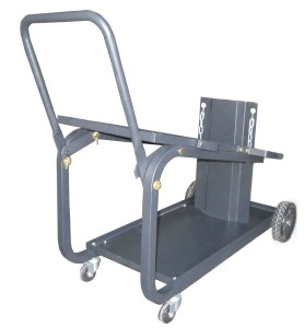 Metal Man UWC2 Universal Welding Cart