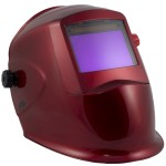 Rhino Large View Auto Darkening Welding Helmet